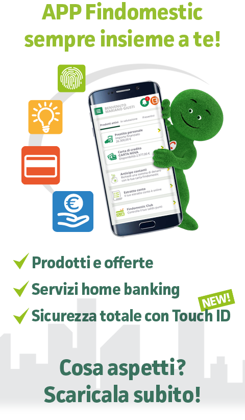 app findomestic